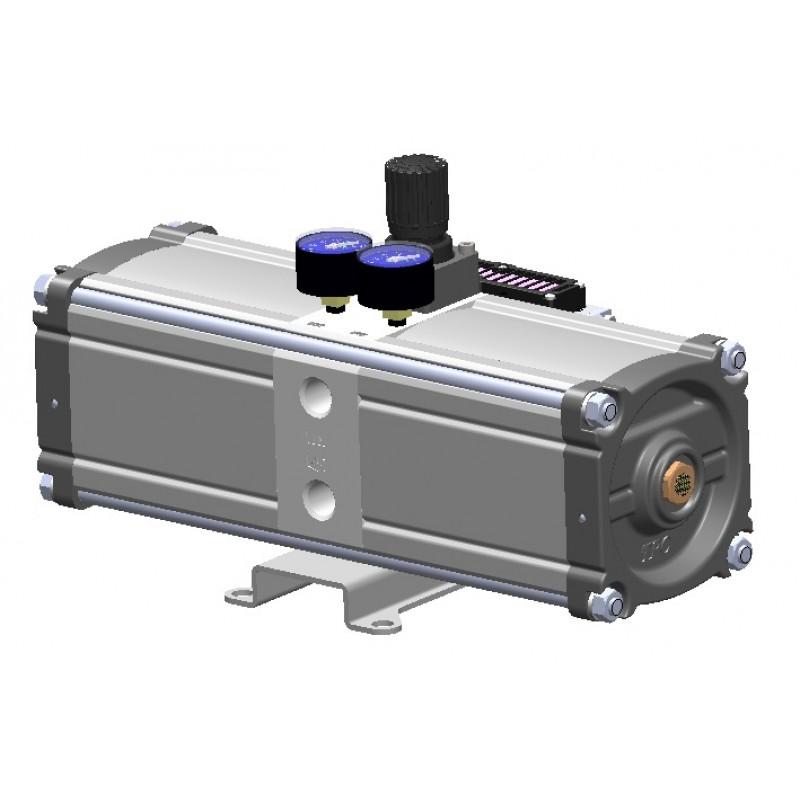 Bình kích áp ABS-100-16-G40-25